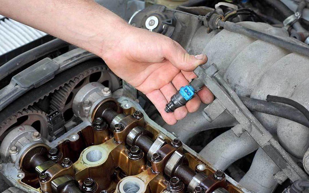 Cum îți dai seama că injectorul mașinii tale are nevoie de reparații?